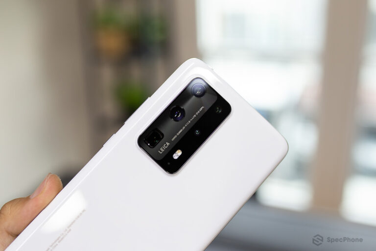 Preview HUAWEI P40 Pro Plus SpecPhone 0002