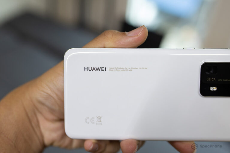 Preview HUAWEI P40 Pro Plus SpecPhone 0003