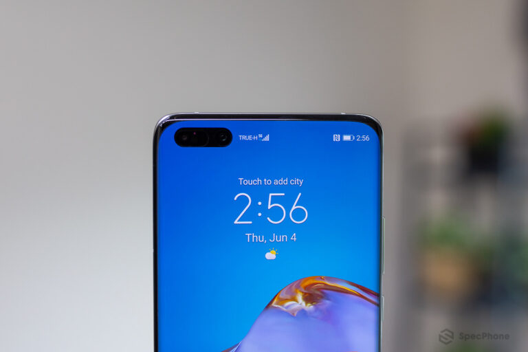 Preview HUAWEI P40 Pro Plus SpecPhone 0005