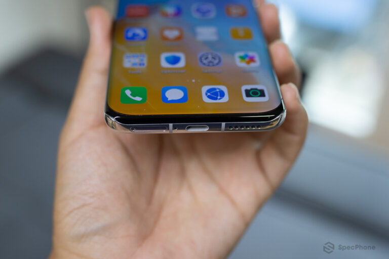 Preview HUAWEI P40 Pro Plus SpecPhone 0006
