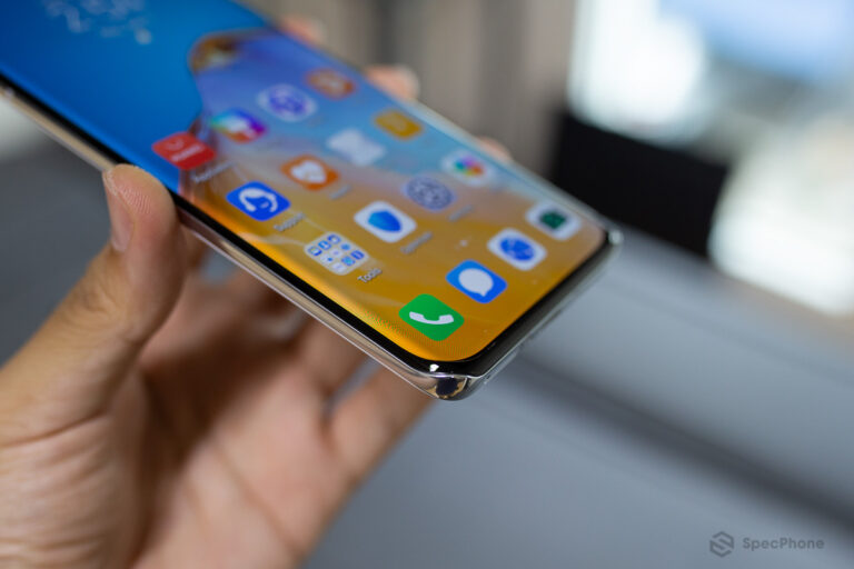 Preview HUAWEI P40 Pro Plus SpecPhone 0007