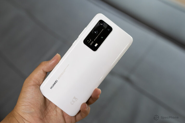 Preview HUAWEI P40 Pro Plus SpecPhone 0010