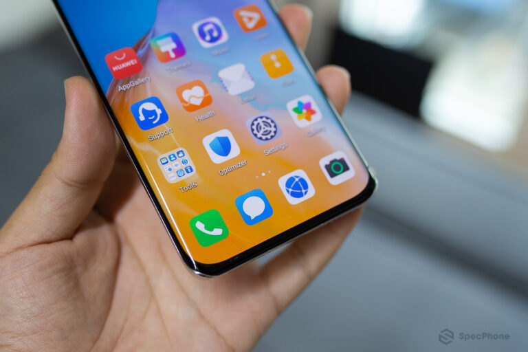 Preview HUAWEI P40 Pro Plus SpecPhone 0013