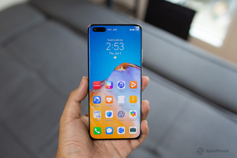Preview HUAWEI P40 Pro Plus SpecPhone 0016
