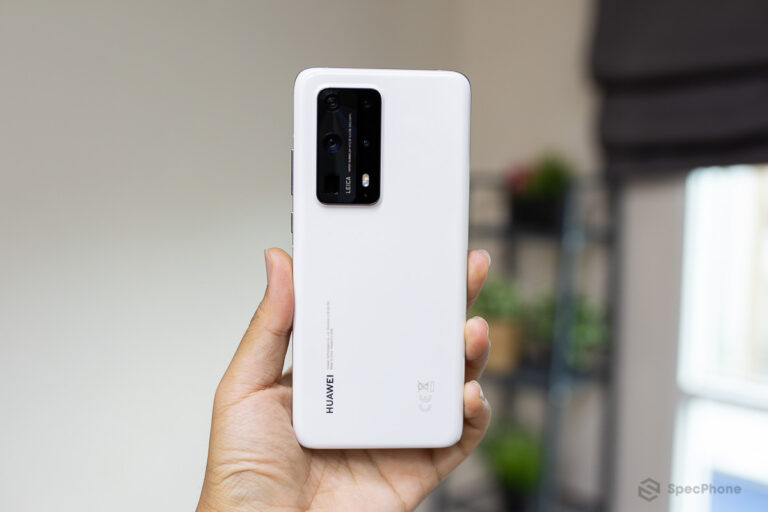 Preview HUAWEI P40 Pro Plus SpecPhone 0017