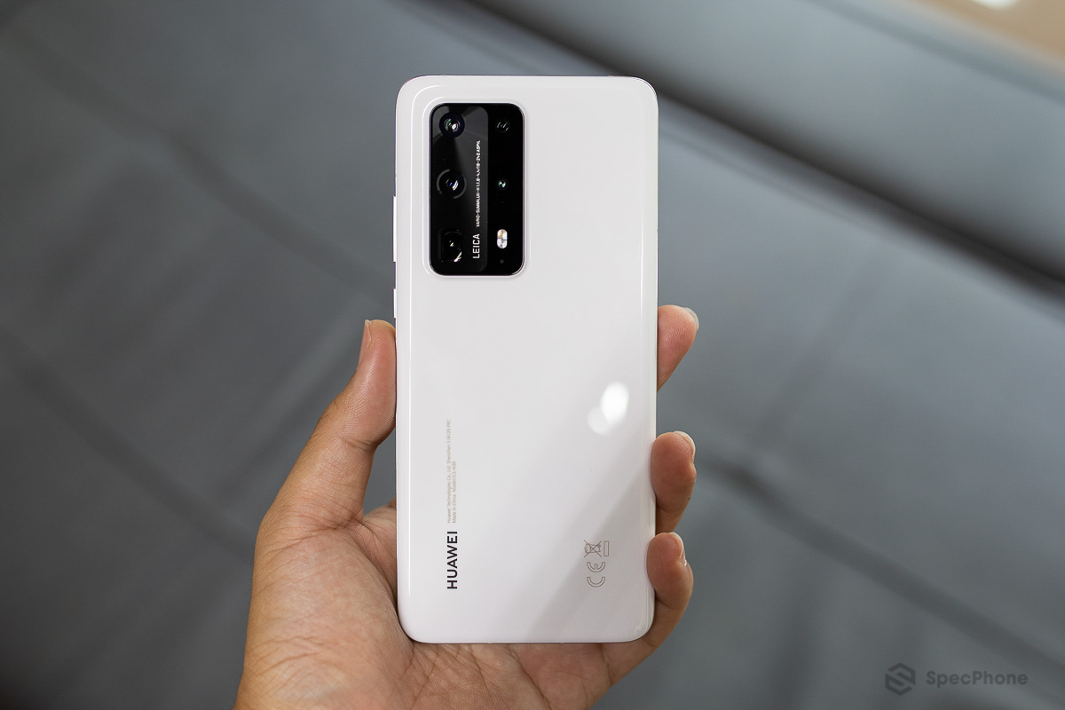 Preview HUAWEI P40 Pro Plus SpecPhone 0020