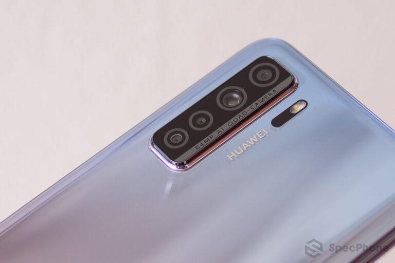 Review Huawei nova 7 SE SpecPhone 25