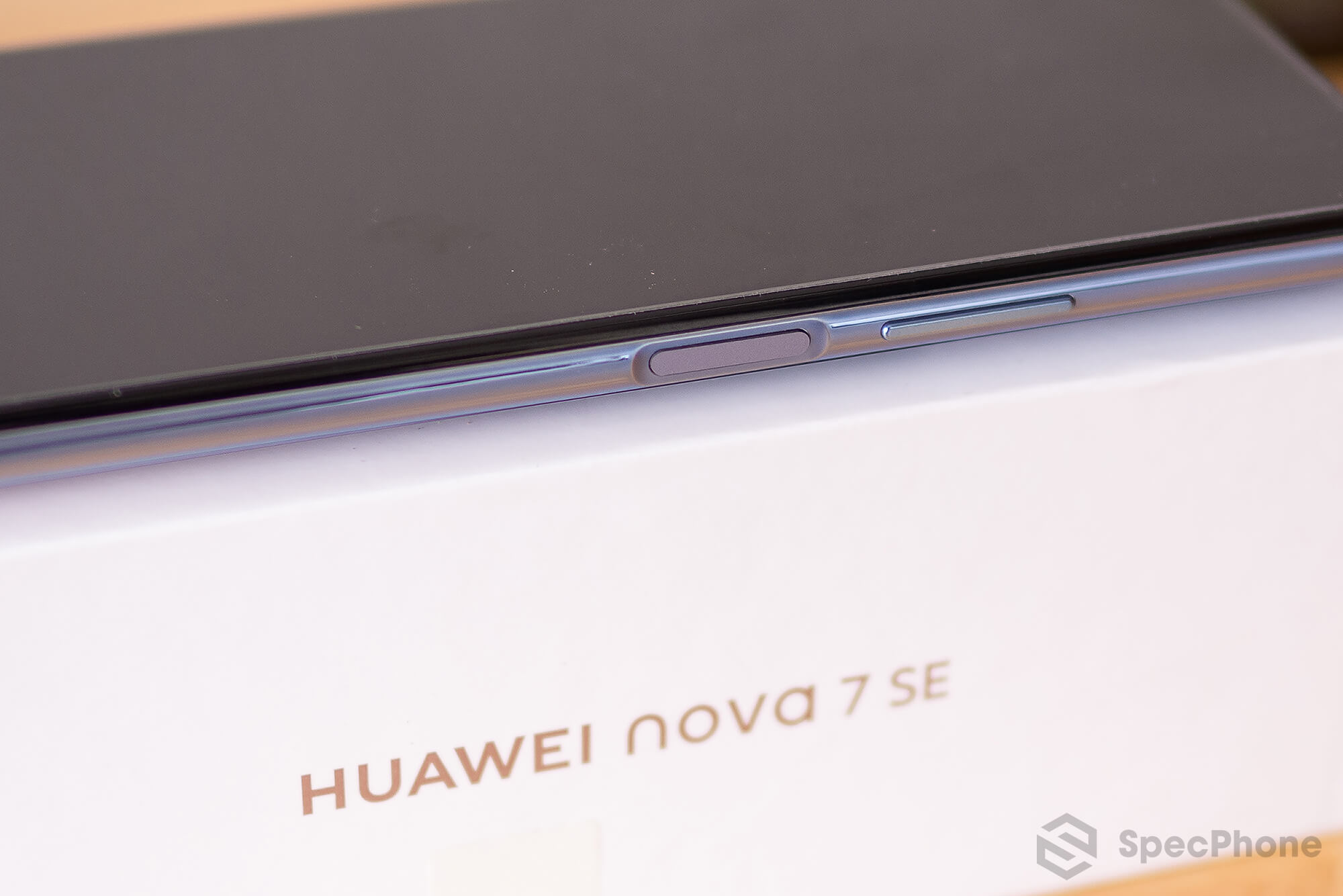 Review Huawei nova 7 SE SpecPhone 29