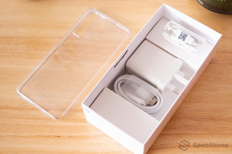 Review Huawei nova 7 SE SpecPhone 7