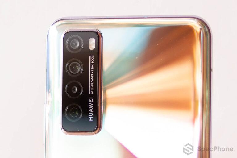 Review Huawei nova 7 SpecPhone 23