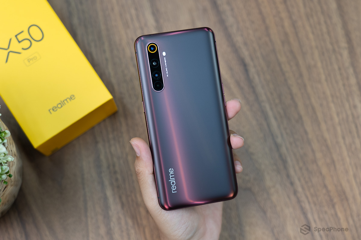 Review reame X50 Pro 5G SpecPhone 00003