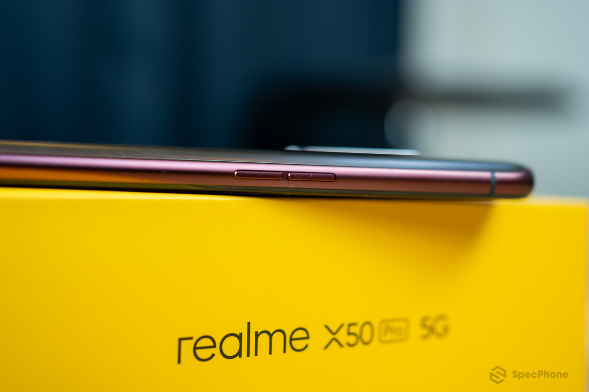 Review reame X50 Pro 5G SpecPhone 00023