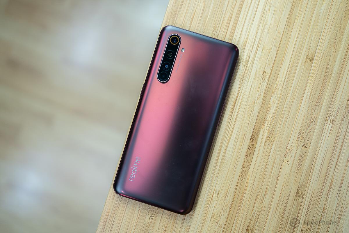 รีวิว realme X50 Pro 5G SpecPhone 002