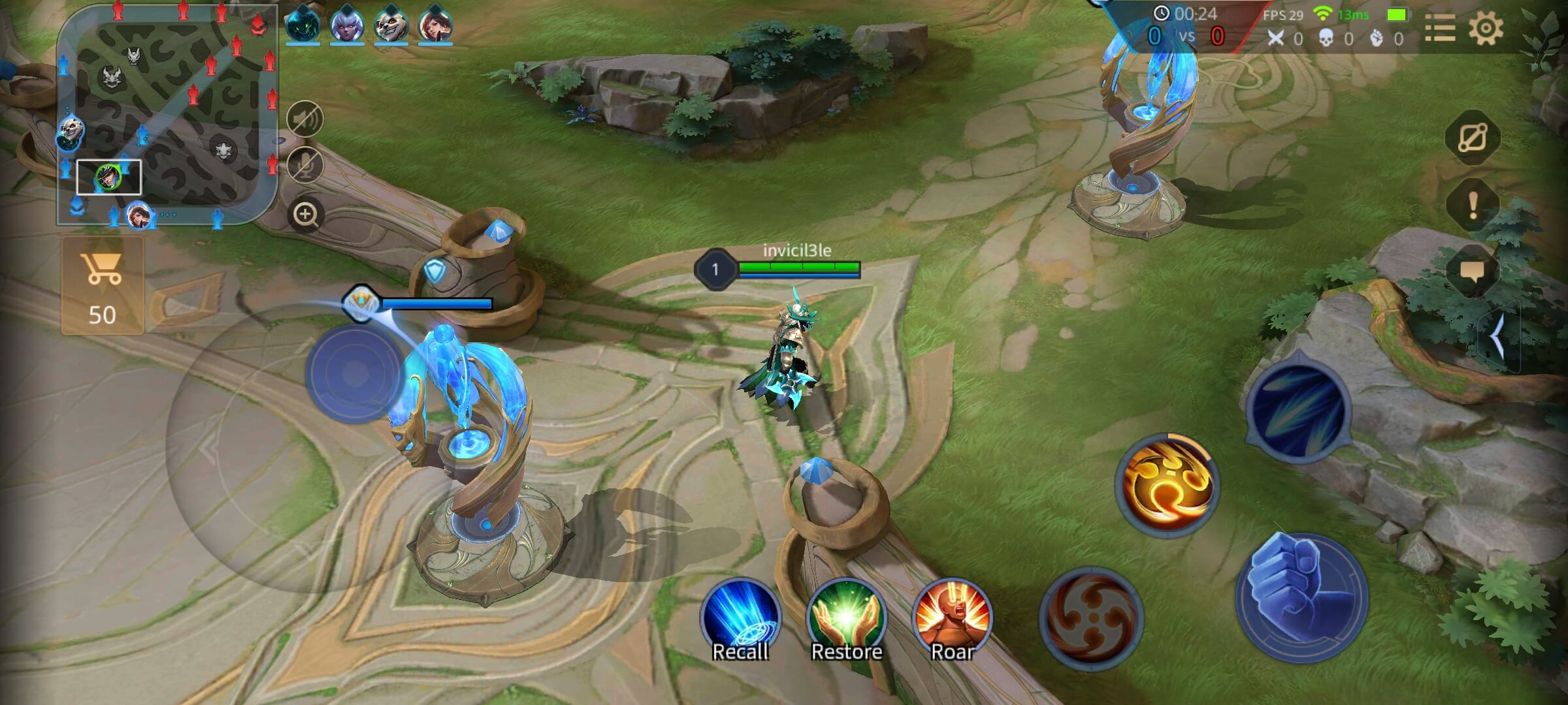 Screenshot 20200619 150017 com.garena.game .kgth