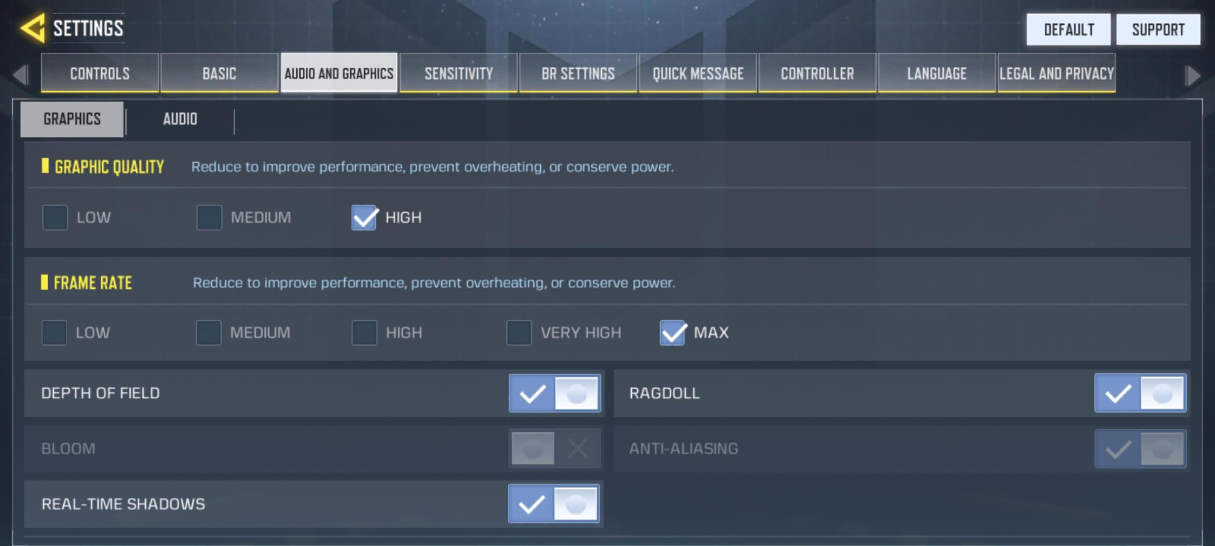 Screenshot 20200619 154935 com.activision.callofduty.shooter