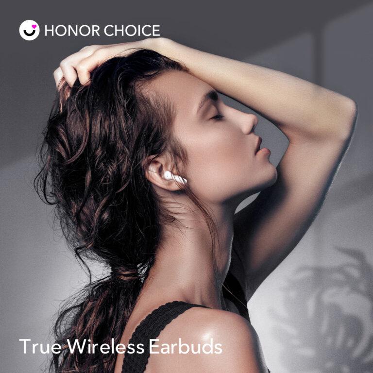 HONOR CHOICE True Wireless Earbuds 4 1