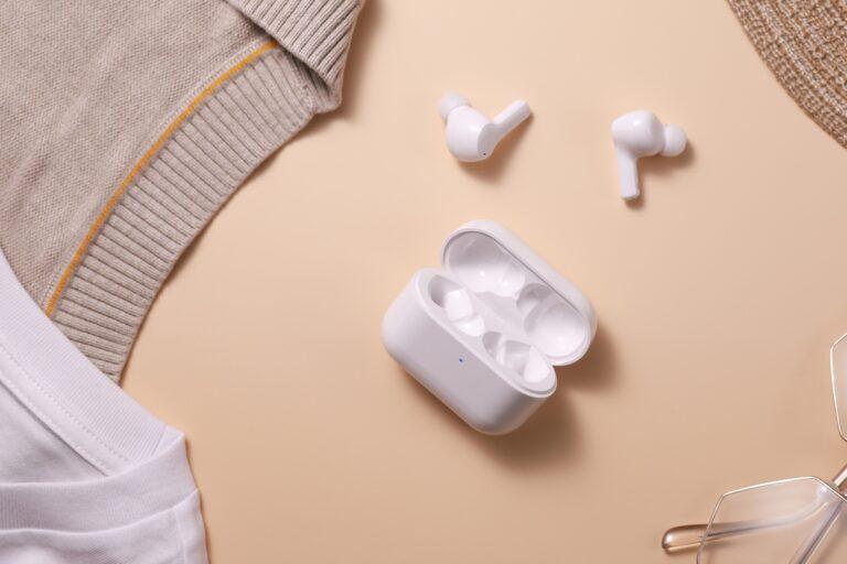HONOR CHOICE True Wireless Earbuds 6 1