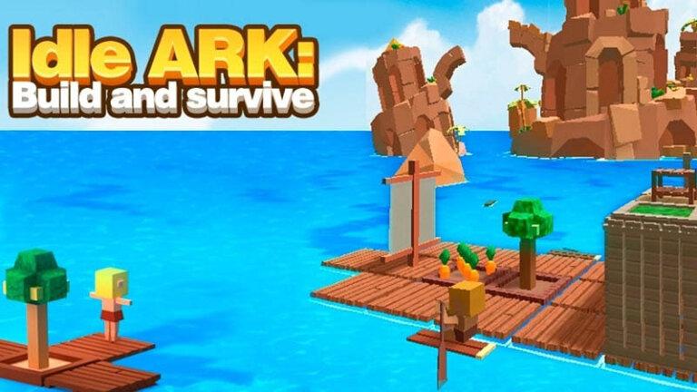 เกมสนุกๆ บนมือถือ odle ark