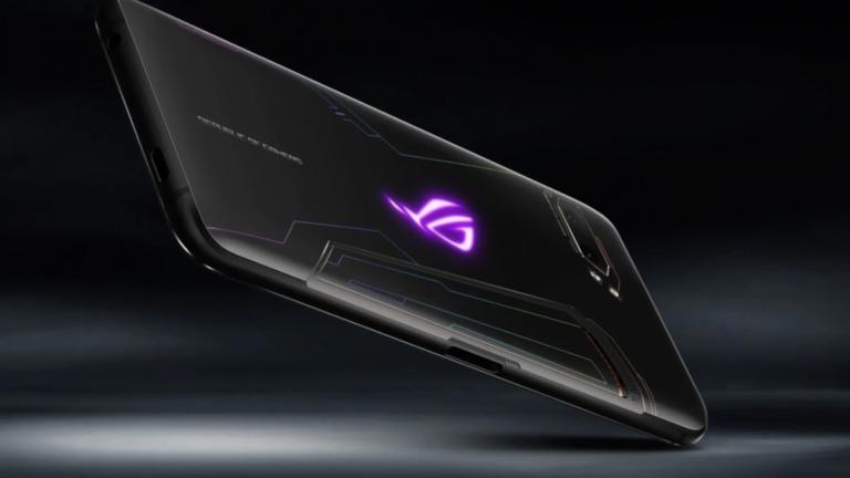 Asus ROG Phone 3 1