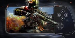 Lenovo teases 144 Hz screen for the Legion gaming phone
