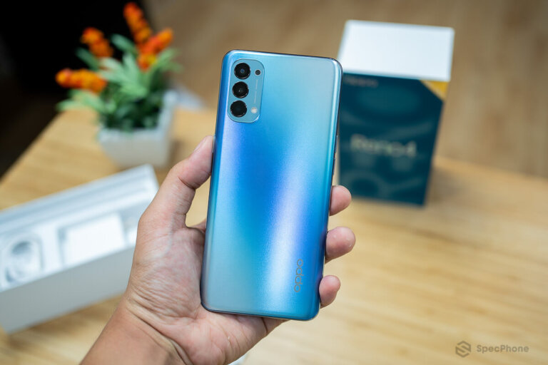 Preview OPPO Reno4 SpecPhone 00001