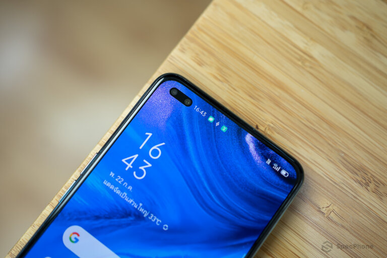 Preview OPPO Reno4 SpecPhone 00019