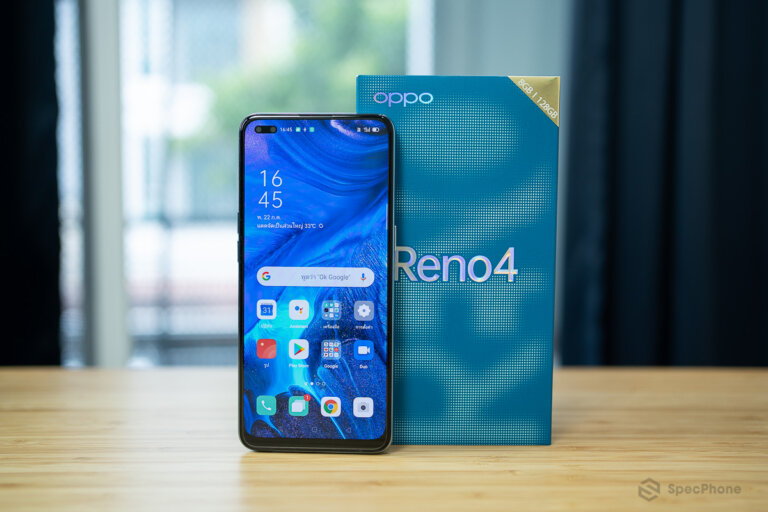 Preview OPPO Reno4 SpecPhone 00022
