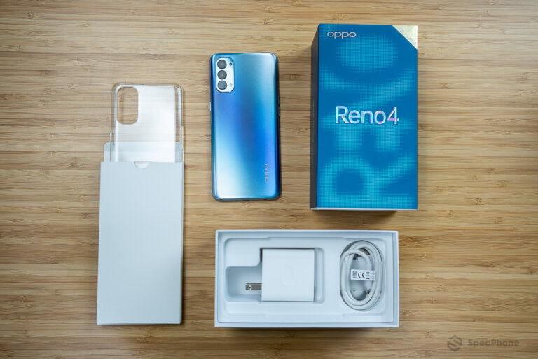 Preview OPPO Reno4 SpecPhone 00025