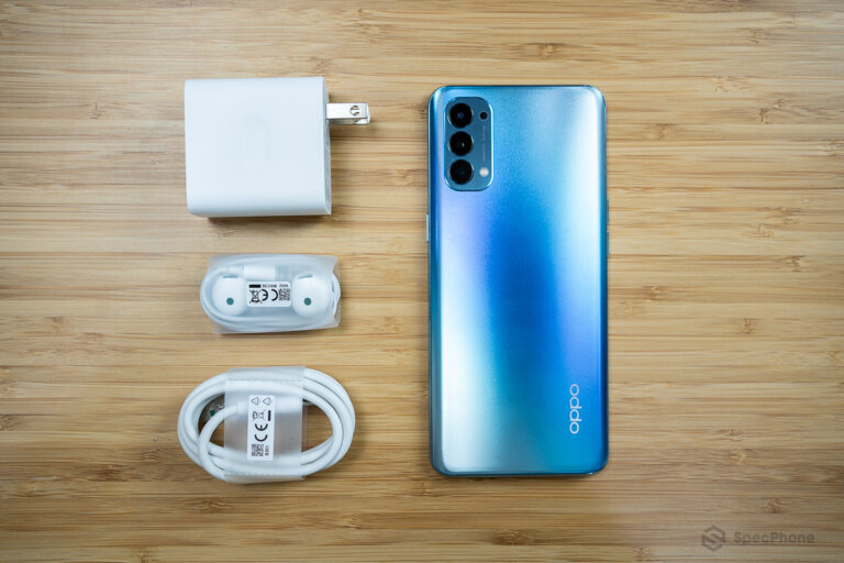 Preview OPPO Reno4 SpecPhone 00028