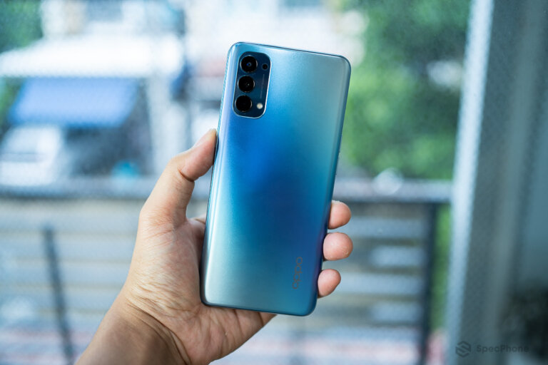 Preview OPPO Reno4 SpecPhone 00033