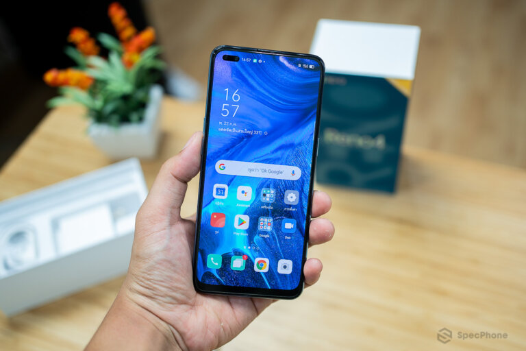 Preview OPPO Reno4 SpecPhone 00034