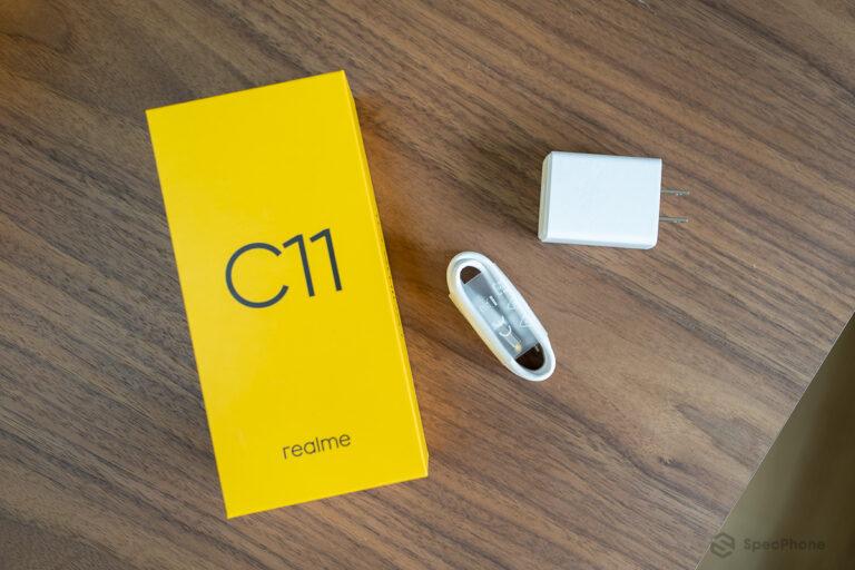 Review realme C11 SpecPhone 00018