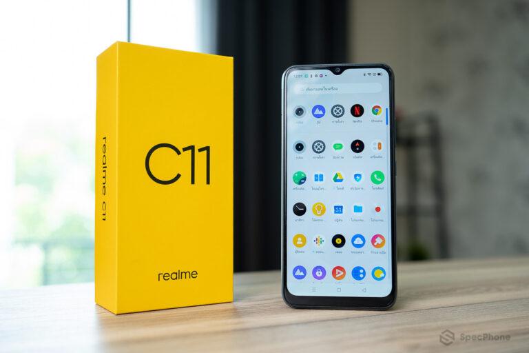 Review realme C11 SpecPhone 00019