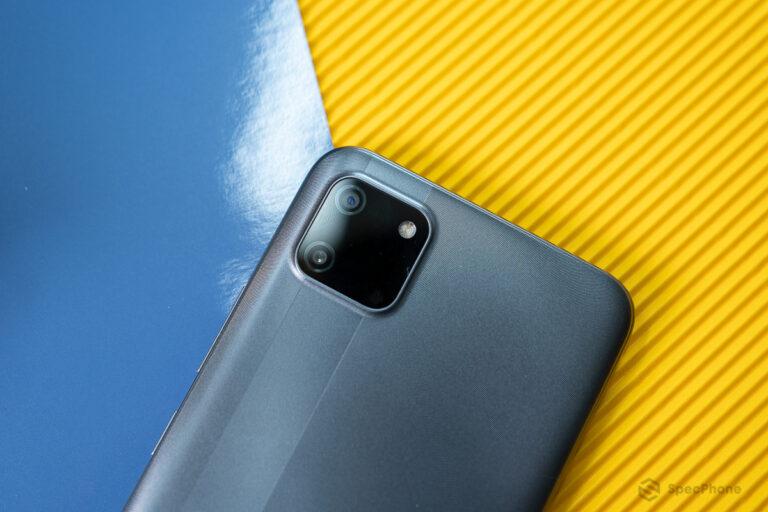 Review realme C11 SpecPhone 00023