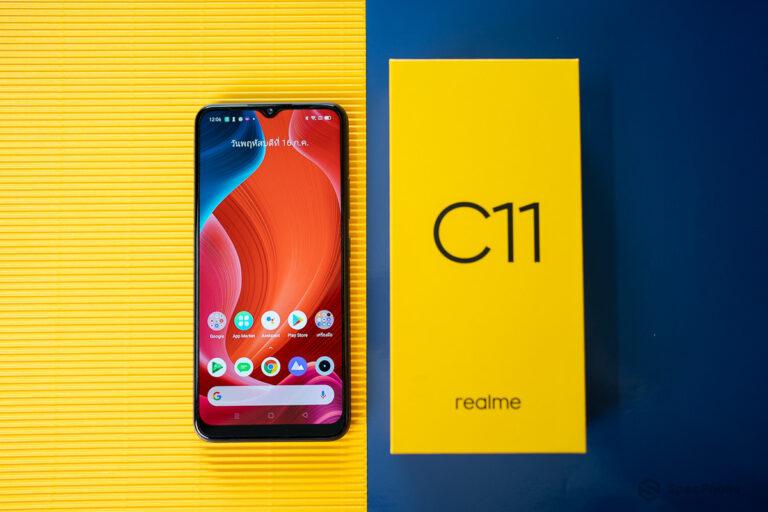 Review realme C11 SpecPhone 00025