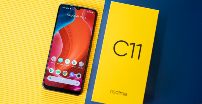 Review realme C11 SpecPhone 00026