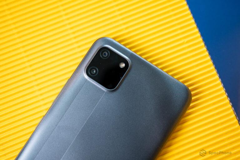 Review realme C11 SpecPhone 00027
