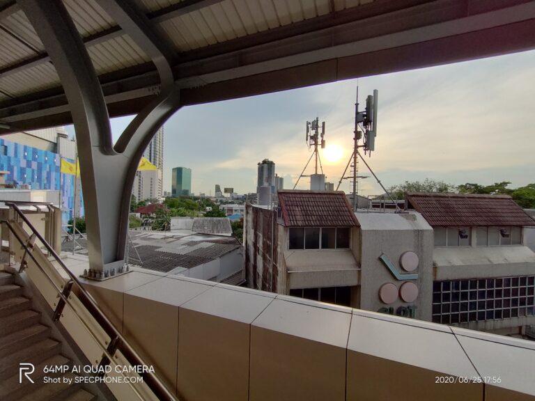 Shot on realme X50 Pro 5G Rear Camera 00003
