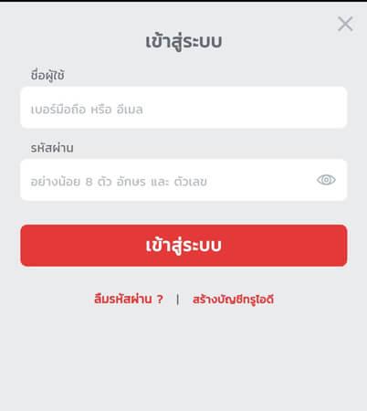 เช็คเงินทรู เช็คโปรทรู เช็คเน็ตทรู app login