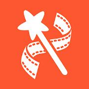 แอพตัดต่อวิดีโอ video show logo