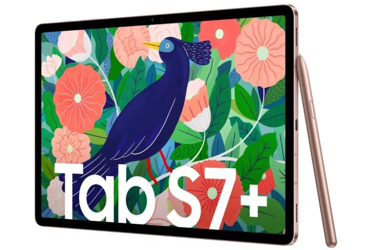 Galaxy Tab S7 Plus fourjpg