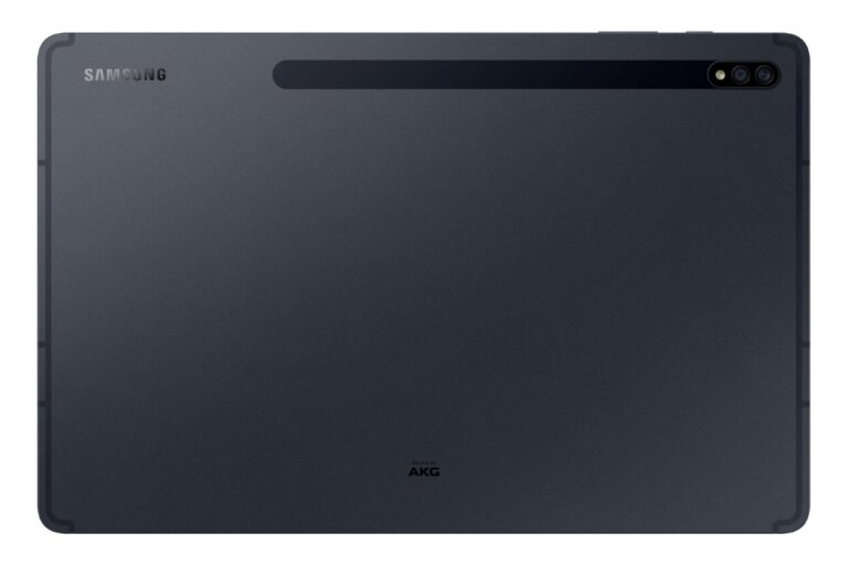 Galaxy Tab S7 Plus one