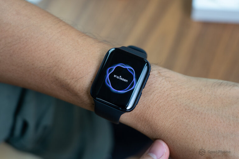 Review OPPO Watch 46mm SpecPhone 00007