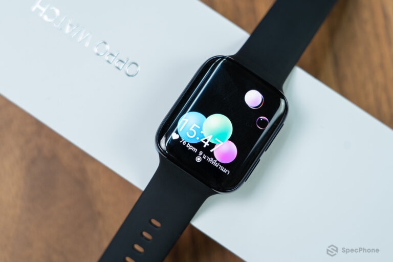 Review OPPO Watch 46mm SpecPhone 00015
