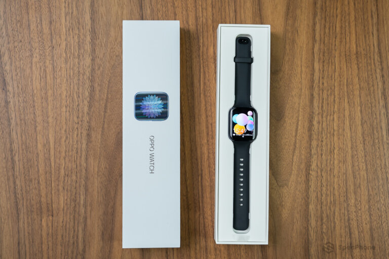 Review OPPO Watch 46mm SpecPhone 00016