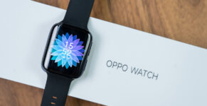 Review OPPO Watch 46mm SpecPhone 00024