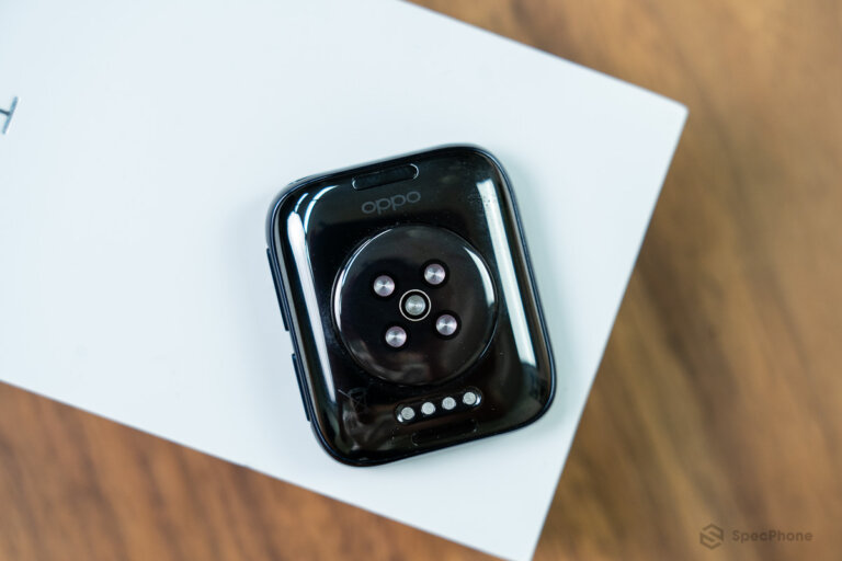 Review OPPO Watch 46mm SpecPhone 00029