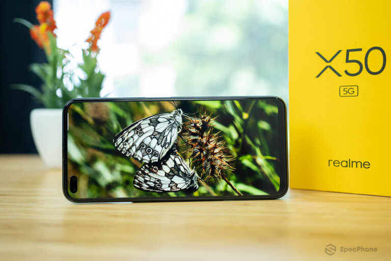 Review realme X50 5G SpecPhone 00001