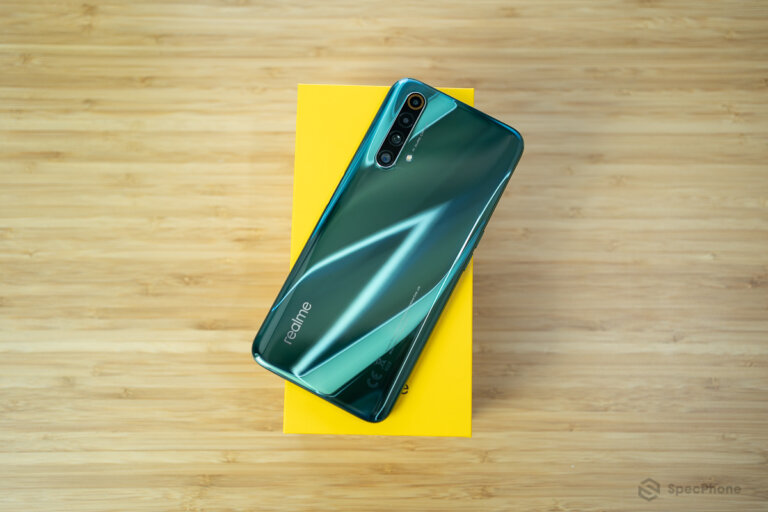Review realme X50 5G SpecPhone 00014