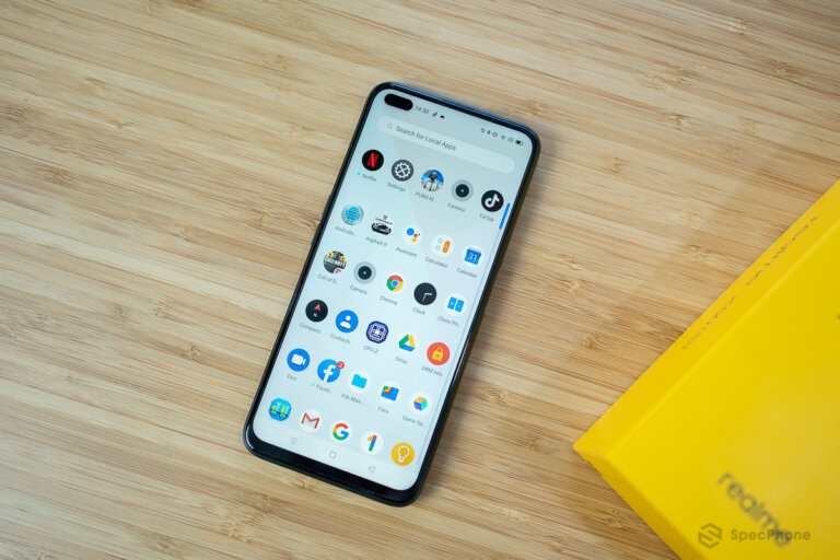 Review realme X50 5G SpecPhone 00018